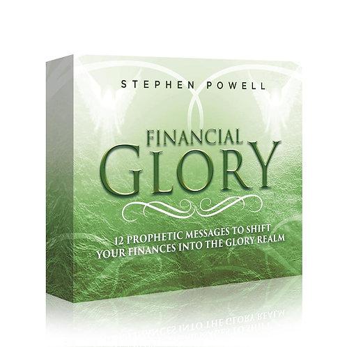 Financial Glory - MP3 (12 Message Combo)