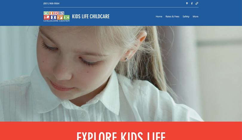 Kids Life Child Care
