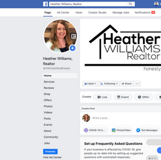Heather Wiliams Realistate