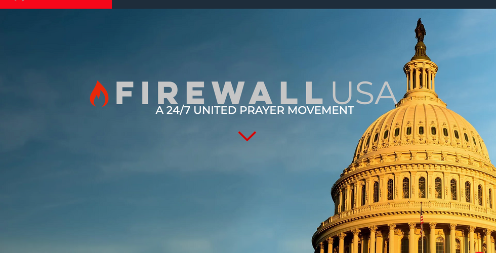 Firewall Usa
