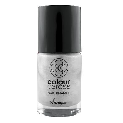 Silver Nail Enamel 10ml