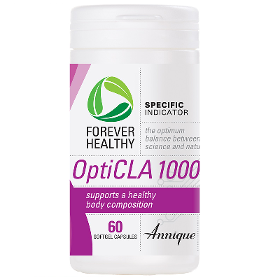 OptiCLA 1000 60 Softgel Capsules