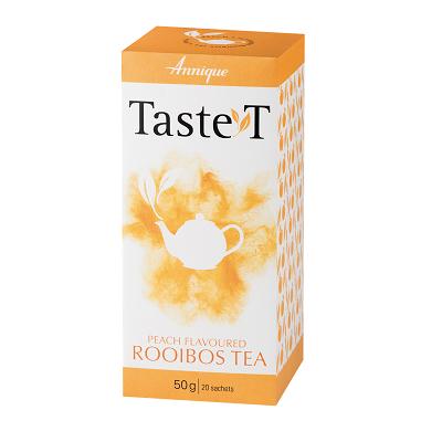 Taste T Peach 50g