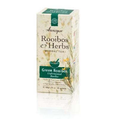Green Rooibos Tea 50g