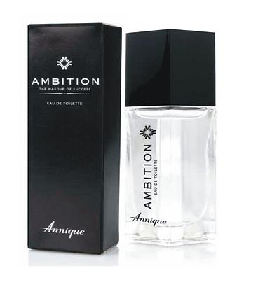 Ambition Eau De Toilette 30ml