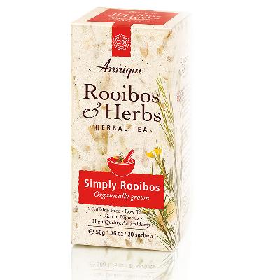 Simply Rooibos 50g
