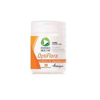 OptiFlora 30 Hardgel vegetable based capsules