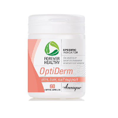 OptiDerm 60 Softgel capsules