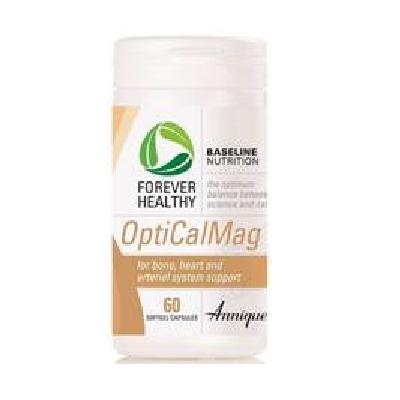 OptiCalMag 60 Softgel capsules