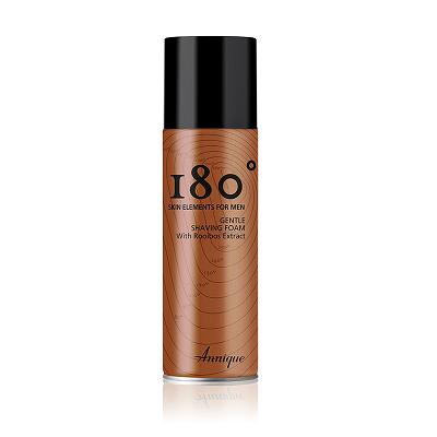 180° Gentle Shaving Foam 200ml