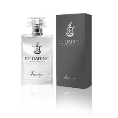 Be Daring Eau De Toilette 100ml