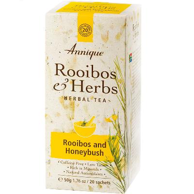 Rooibos and Honeybush Tea 50g