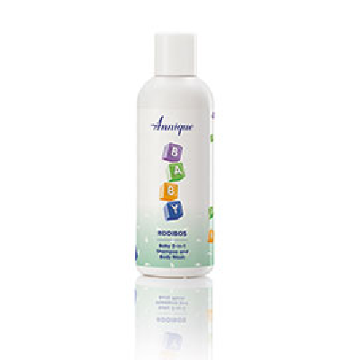 Upsize Baby 2-in-1 Shampoo and Body Wash 500ml