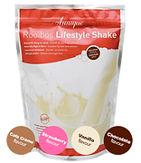 Weightloss shake