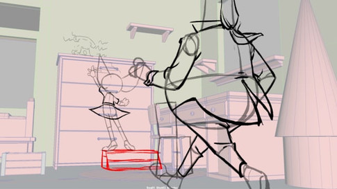 Make of Animation - 2021