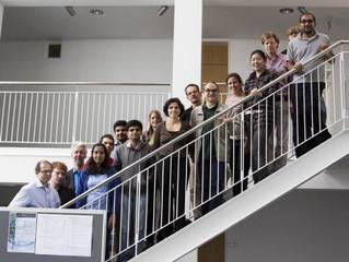 "BlindSight hosts Workshop on ""Computational and Analytical Methods"""
