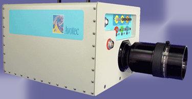 SV6011 MR Projection System