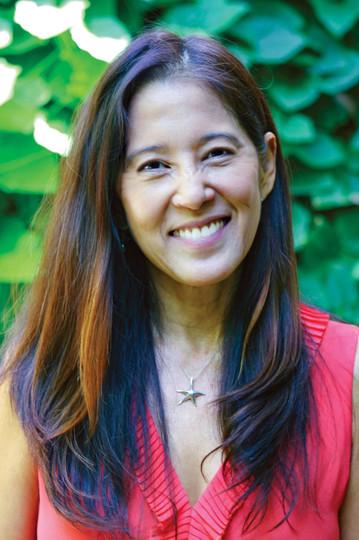 Kay Yamaguchi