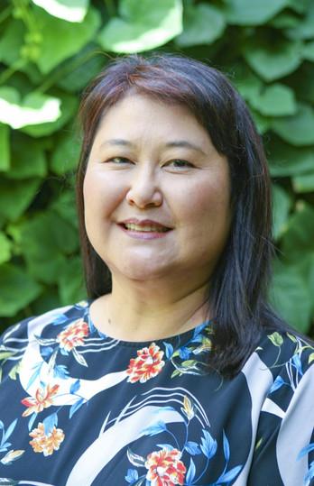 Mia Noguchi