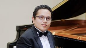 Honduran Fulbright grantee realizes his dream at ASU