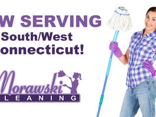 Now Serving South/West Connecticut!