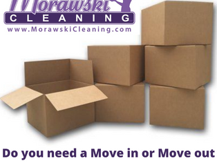 Moving in or Moving out?