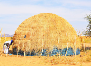 Sobre a Mauritânia e: Eu não sou blogueira de viagem!
