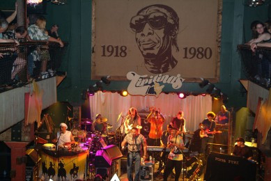 Professor Longhair and the New Orleans Blues