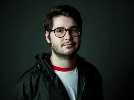 Art Talk with Zach Fox
