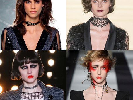 2016 Trends: Chokers