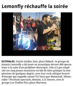 lemonfly