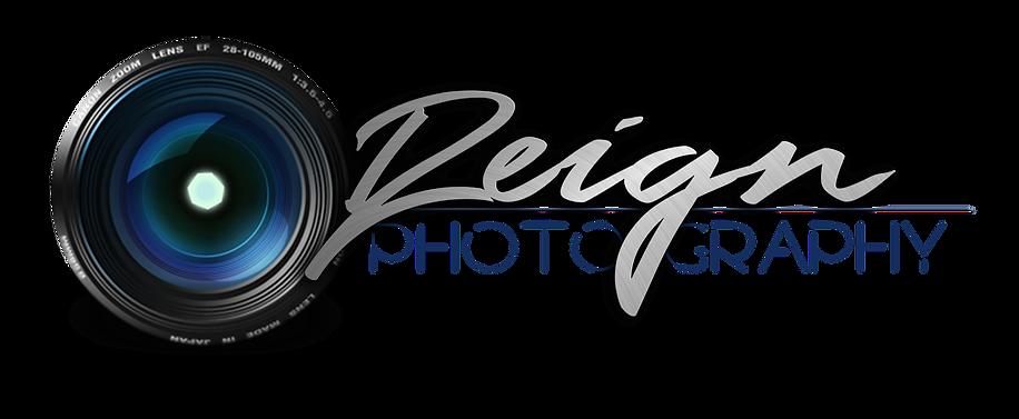 Reign Photography Logo