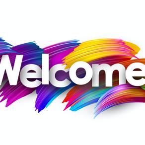 Welcome & EM Orientation