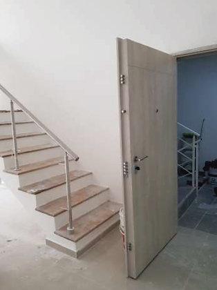 Puertas de Seguridad NIVEL 3 RESIDENCIAL