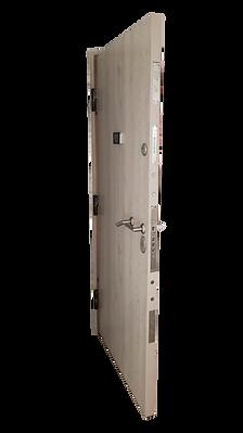 Puerta de seguridad residencial Consegur