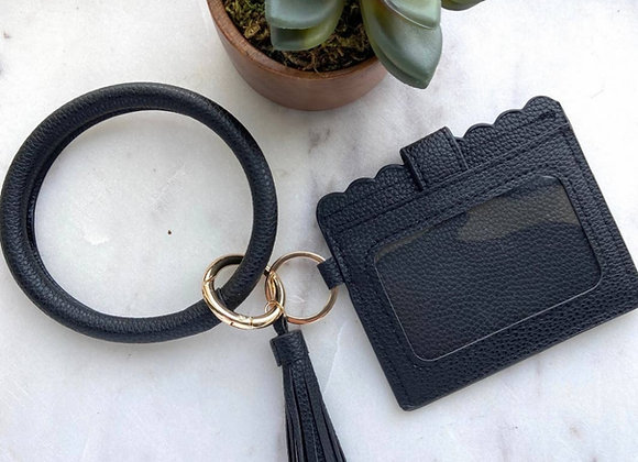 Bangle/Wallet