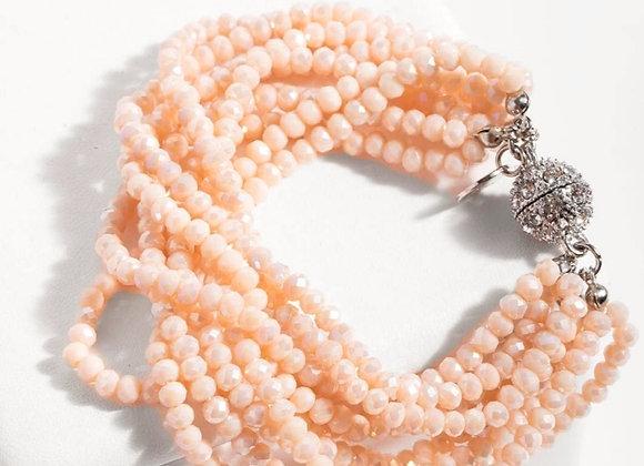 Noelle Crystal Bracelet