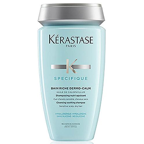 Kérastase Specifique Dermo-Calm Bain Riche Shampoo