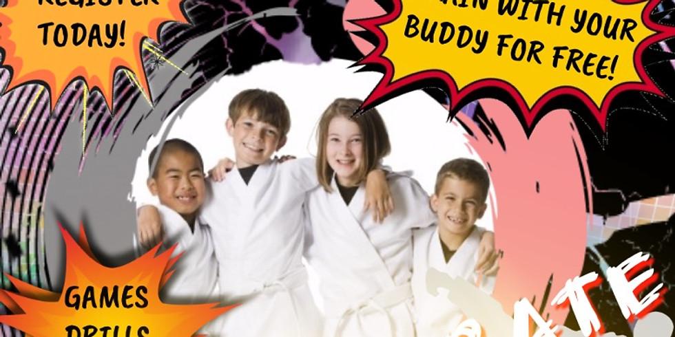 Buddy Day