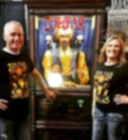 Zoltar Rental Medford On The Side Events