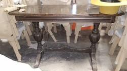 Sweet Dark Antique Table