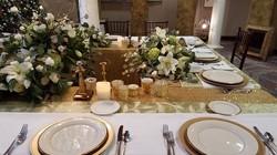 Dinner Party December 2017