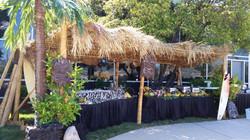 The Hawaiian Buffet