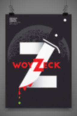 Creswick Theatre Company Poster Design