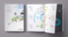 Peak Resources Annual Report Design