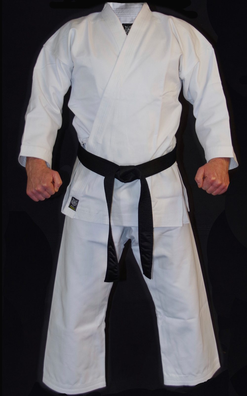 White Tiger Karate Gi