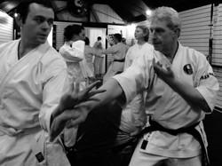 Martial Arts Shinkido Evesham