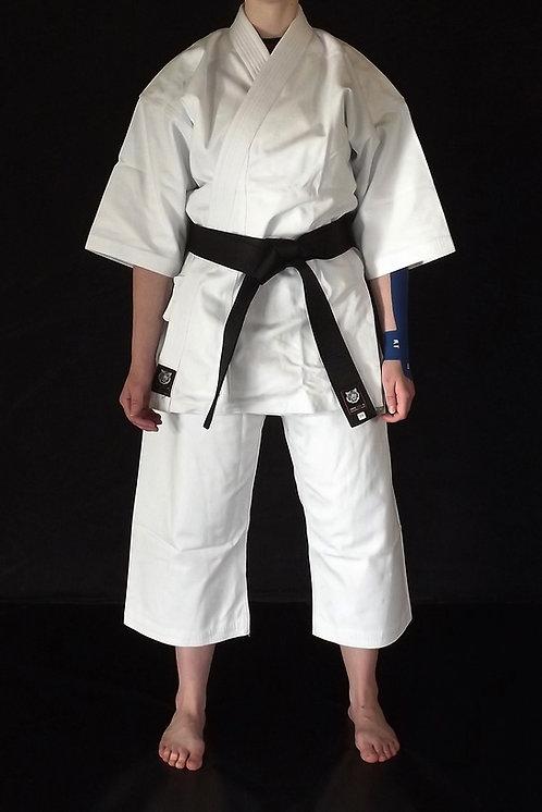 Japanese Cut Karate Gi 16oz - Master