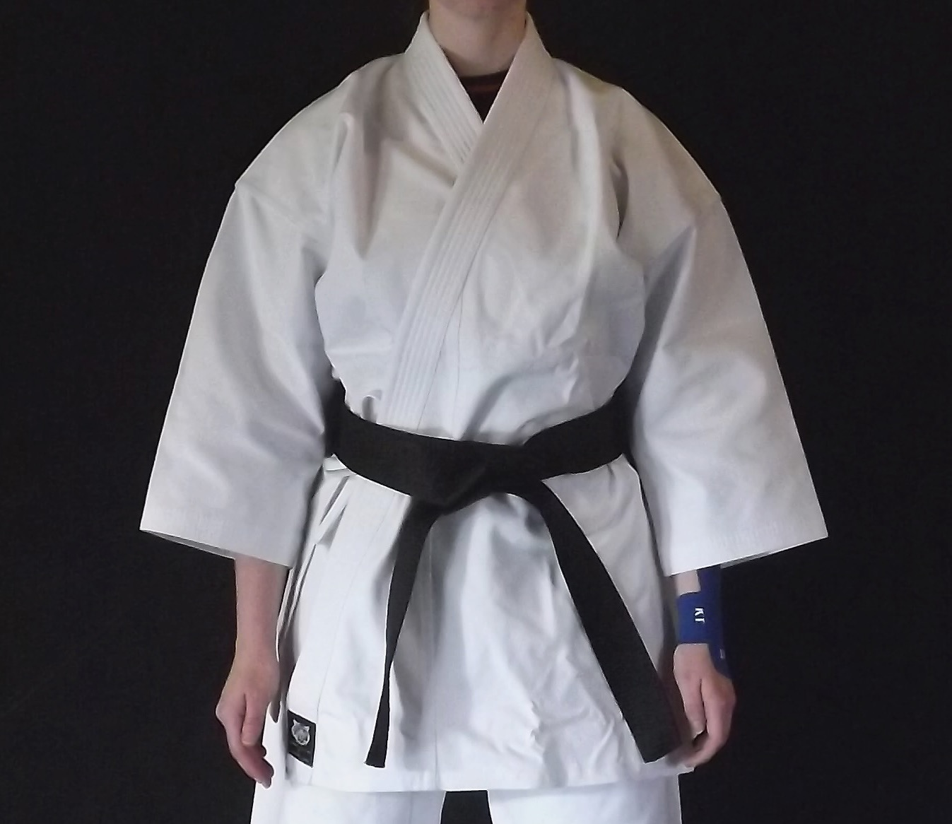 Female Designed Karate Gi