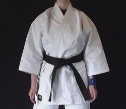 Female Designed Karate Gi